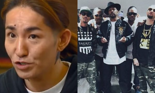 Bizzy Bone Helps Super Fan Get Back To Japan After Getting Robbed in Cleveland