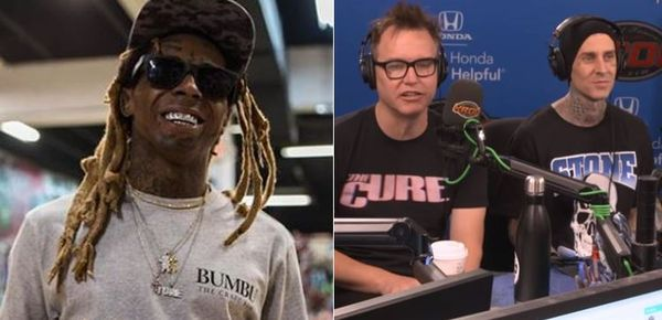 Blink-182 Speaks on Lil Wayne Storming Off Stage & No-Shows During Joint Tour