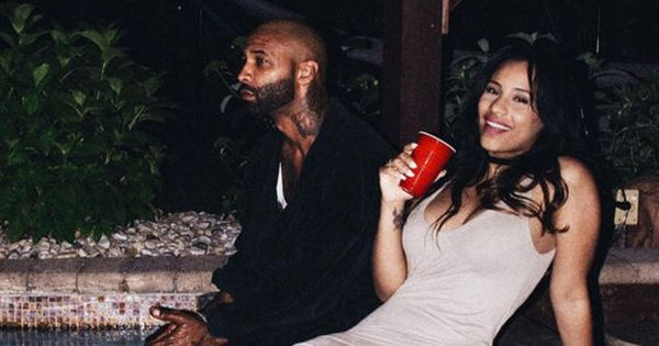 Cyn Santana Explains Why Leaving Joe Budden Was The Best Thing She's Ever Done