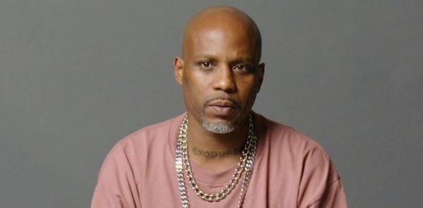 DMX Gets Emotional While Talking About His Multiple Personalities