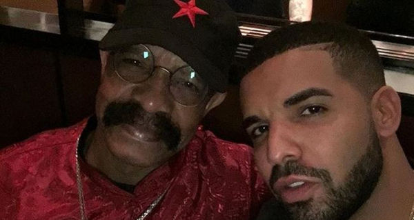 Drake Fires Back After His Dad Accuses Him Of Lying On His Name