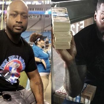 Freekey Zeeky Says He's Going To Punch 50 Cent In The Face For Snitch Comment