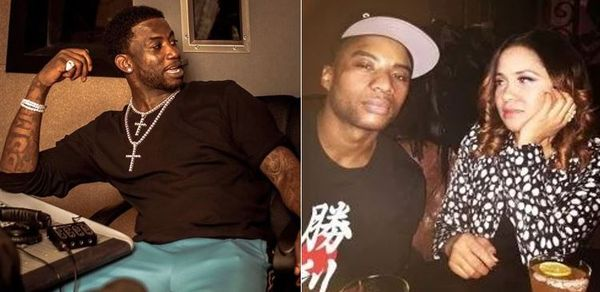 Gucci Mane Clarifies His Status With The Breakfast Club After 'Humiliating' Angela Yee