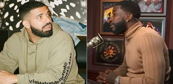 Gucci Mane Lost A Lot Of Money To Drake On The Raptors Bucks Series