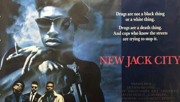 Ice-T & Wesley Snipes Shade 'New Jack City' Reboot