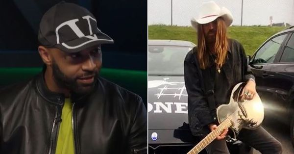 Joe Budden Goes Off On The Billy Ray Cyrus Slander