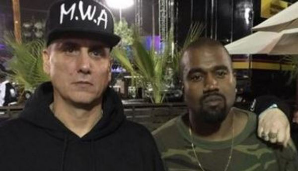 "Kanye's Engineer Mike Dean Is Messing With Everyone with 'Jesus Is King"" Update"