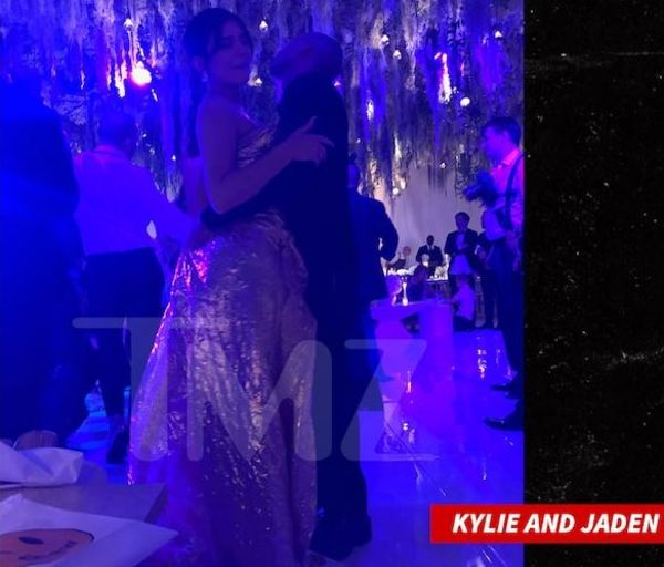 There Are Now Rumors Of Kylie Jenner & Jaden Smith Dating
