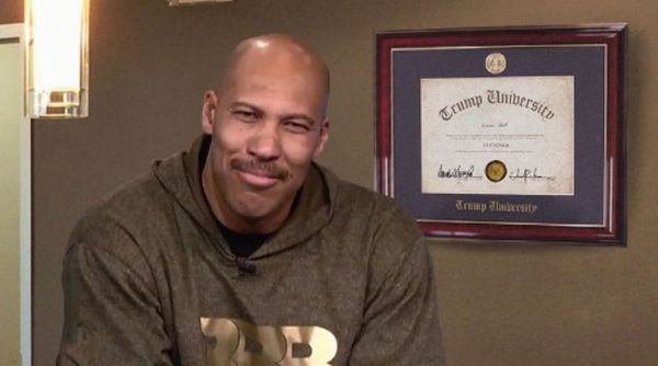 LaVar Ball Accused Of Stealing Millions From Big Baller Brand