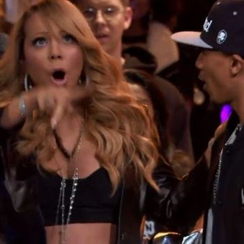 Mariah Carey Responds To Nick Cannon Saying He Wants To Marry Her Again