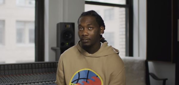 Offset Says If You're Not In Black Culture, Then You Can't Speak on Hip Hop Culture