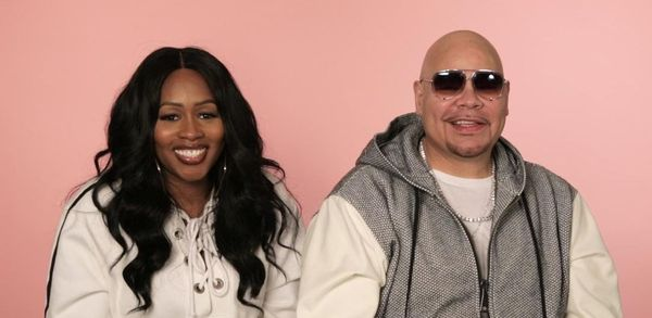 Remy Ma Speaks On Fat Joe's Use Of The N-Word