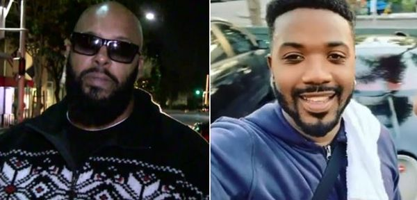Suge Knight Signs Over His Life Rights To Ray J
