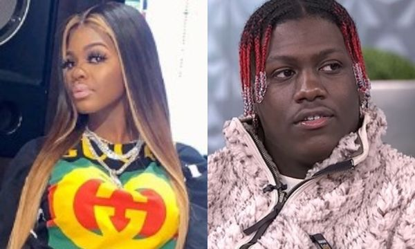 The City Girls' JT Says Lil Yachty Cheated on Her While She Was In Prison