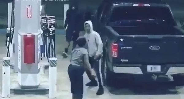 T.I. & J. Prince Threaten Goons Who Robbed & Beat Up Old Lady