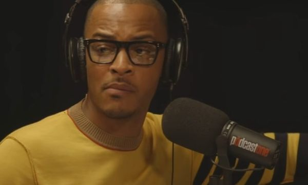 T.I. Breaks Down Why Lil' Kim Made His Best Rappers List And Not Nicki Minaj
