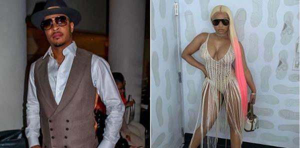 T.I. Responds To The Barbz Over Omitting Nicki Minaj from Top 50 list