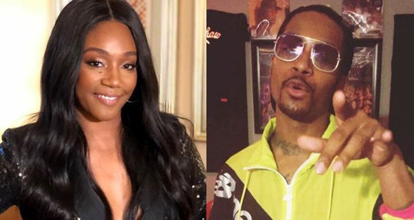 Tiffany Haddish Details The Sex Chingy Denies She Had With Him