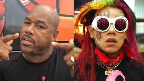 Wack 100 Contradicts The Game On Tekashi 6ix9ine's Record Deal