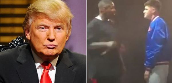White House Weighs In On YG Kicking Fan off Stage For Not Saying F*** Donald Trump