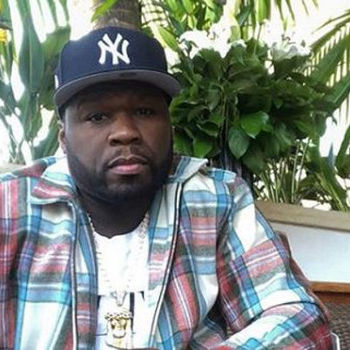 50 Cent Has Been Booted From Instagram