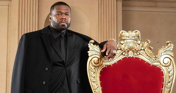 50 Cent Stunts His Childhood Girlfriend On Instagram