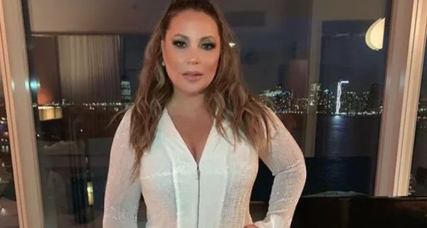 Angie Martinez Involved In A Serious Car Accident