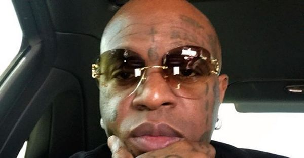 Birdman Fights To Keep Profits From Recording Studio As Creditors Digs In
