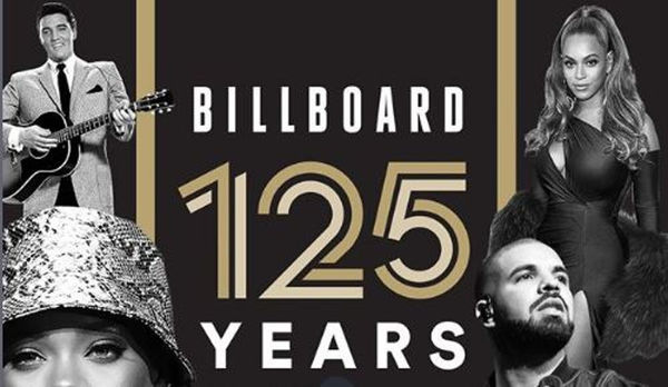 Check Out the Hip Hop Figures On Billboard's 125 Greatest Artists of All-Time