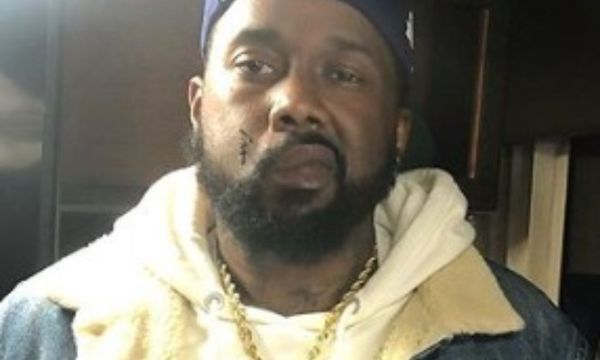 Conway The Machine Shares Footage From After He Was Shot, Posts Touching Message