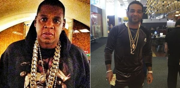 Did JAY-Z Snub Jim Jones For Charity Gala to Settle Long-Standing Beef?