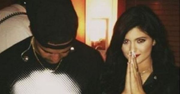 Drake Is Slipping Into Kylie Jenner: Report
