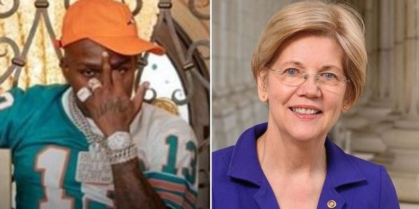 Elizabeth Warren Somehow Knows Who DaBaby is & Prefers Him To Snoop Dogg