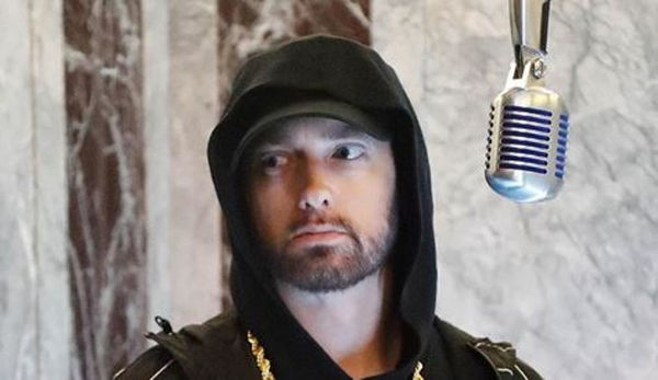"Eminem Reflects On The Careers He's Killed On Griselda's ""Bang"" Remix"