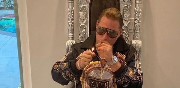 Fat Joe Marvels At Scott Storch's Celebrity Body Count