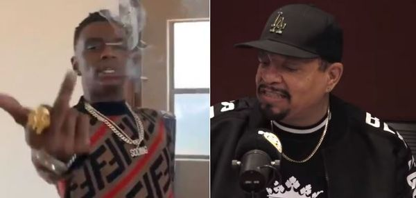 Ice-T Explains How His Classic Beef with Soulja Boy Began