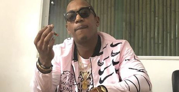 Ja Rule Joins Boosie Badazz's Revolt On Popeyes Chicken Sandwiches