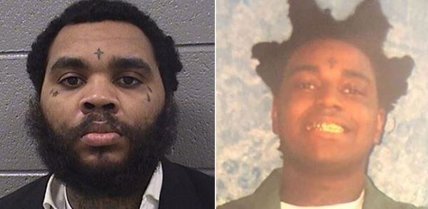 Kevin Gates Reaches Out To Kodak Black After He Gets his Sentence