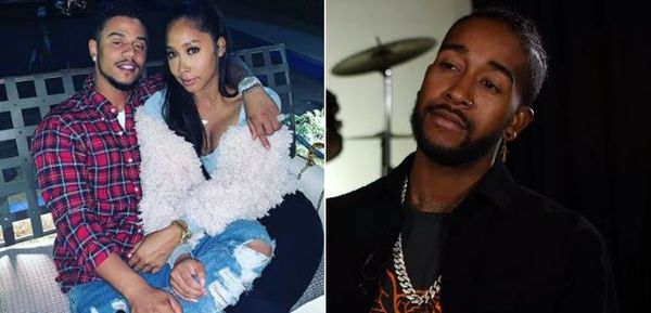 Lil Fizz Flat Out Trolls Omarion For Taking His Baby Mama Apryl Jones