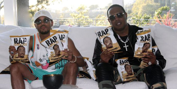 Master P Has A Huge Deal to Bring Rap Snacks To Walmart