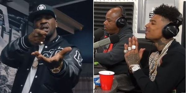 Nipsey Hussle's Artist Killa Twan Threatens Wack 100 & Blueface For Disrespecting NIp