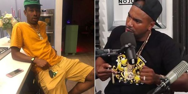 N.O.R.E. Says Tyler, The Creator Insulted Him To His Face