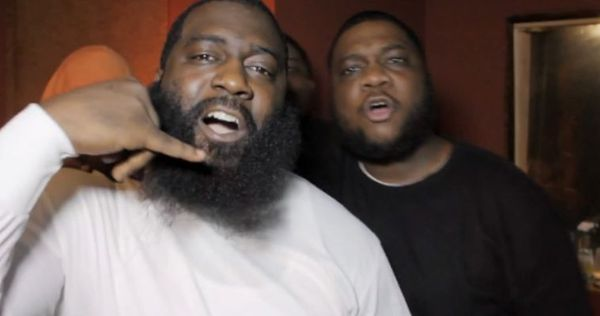 Philly Rapper Dark Lo Arrested; AR-AB & OBH Currently On Trial