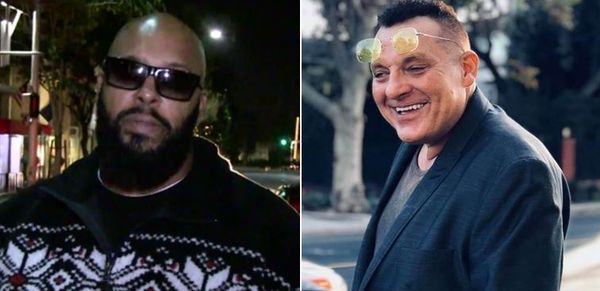 Tom Sizemore Was Ready To Wear A Wire To Prove Suge Knight Had 2Pac & Biggie Killed