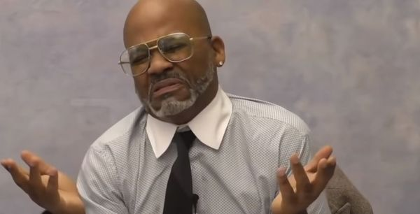 """Watch Dame Dash Go Nuts On """"Culture Vulture"""" Lawyer During Deposition"""