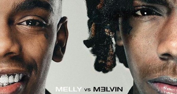 "YNW Melly Embraces His Multiple Personalities With ""Melly Vs. Melvin"" Album"