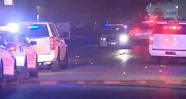 8 People Shot, 2 Fatally During Filming Of Houston Rap Video