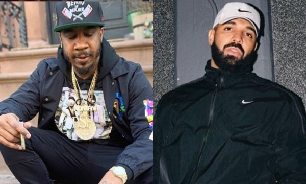 Benny the Butcher Explains Why He Wants to Go Bar for Bar with Drake