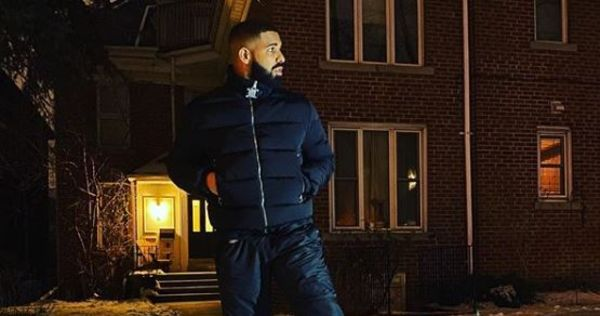 "Check Out Snippet Of Drake's New Track ""Turned This Into A Organization"""