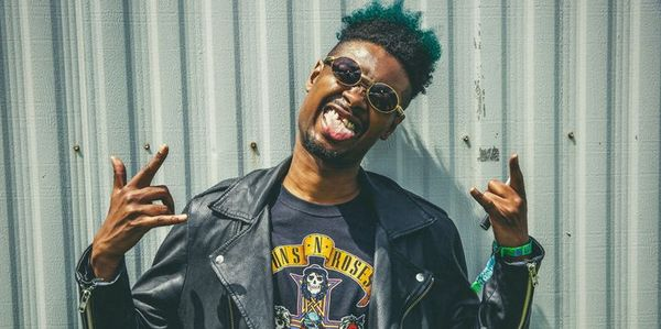Danny Brown Can No Longer Play Grand Theft Auto Now That He's In Grand Theft Auto